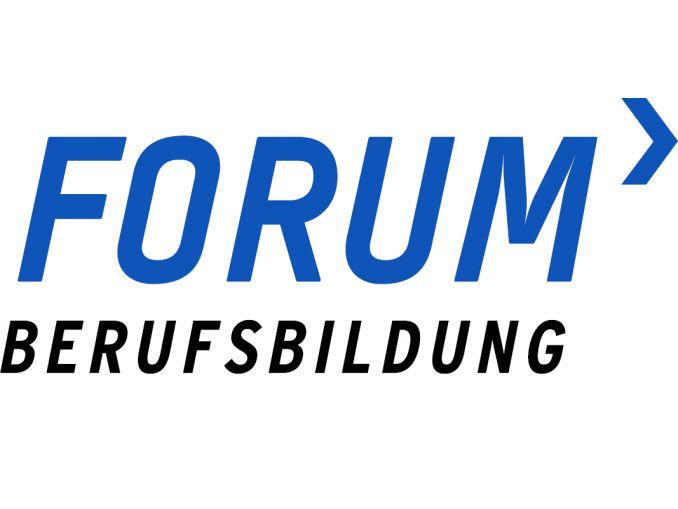 FORUM Berufsbildung-logo