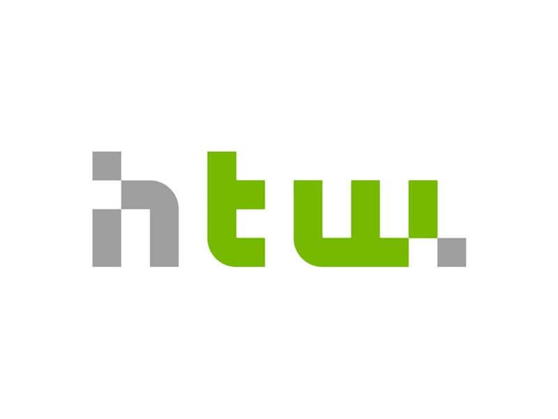 Hochschule für Technik und Wirtschaft-logo