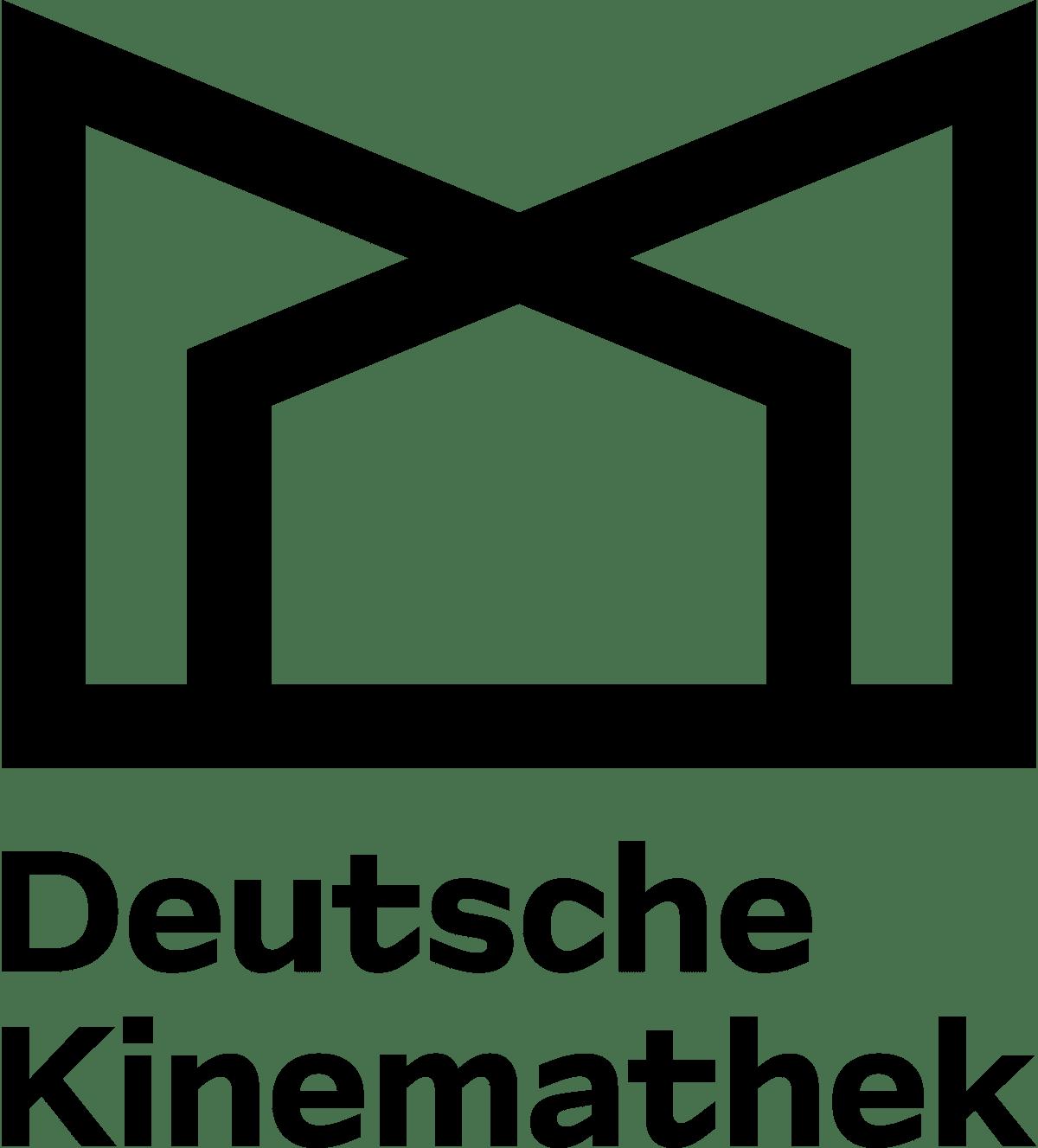 Deutsche Kinemathek-logo