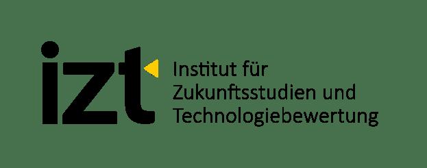 IZT - Institut für Zukunftsstudien und Technologiebewertung-logo