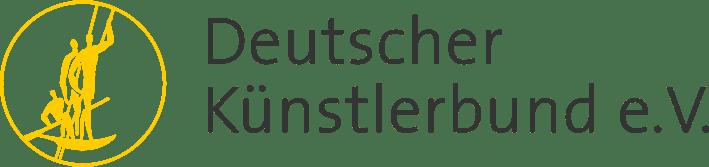 Deutscher Künstlerbund-logo