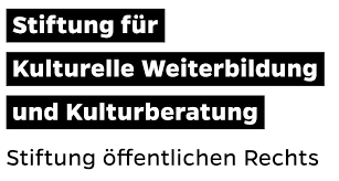 Stiftung für kulturelle Weiterbildung und Kulturberatung-logo