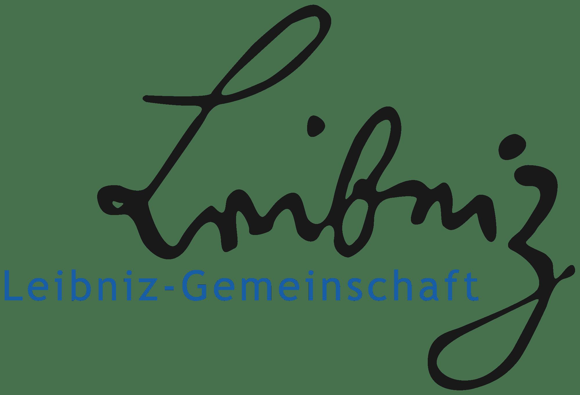 Leibniz Gemeinschaft-logo