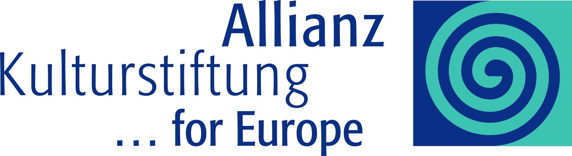 Allianz Kulturstiftung-logo