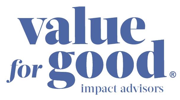 Value for Good-logo