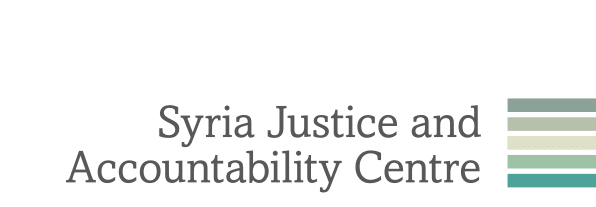 Syrica Justice and Accountability Centre logo