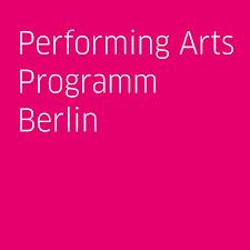 Performing Arts Programm-logo