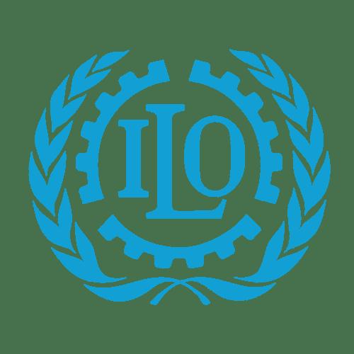International Labour Organization-logo