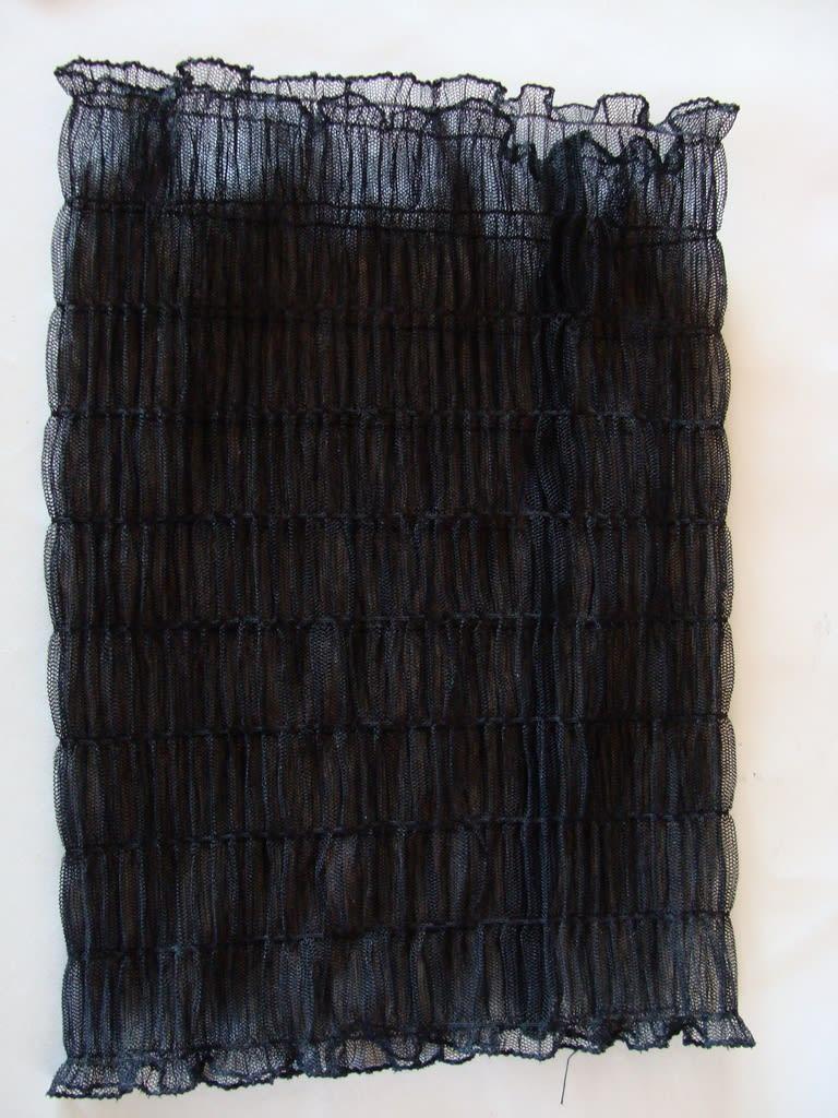 Bandeau fin noir