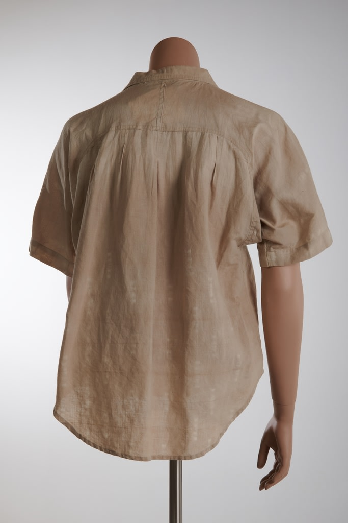 chemise manche courte