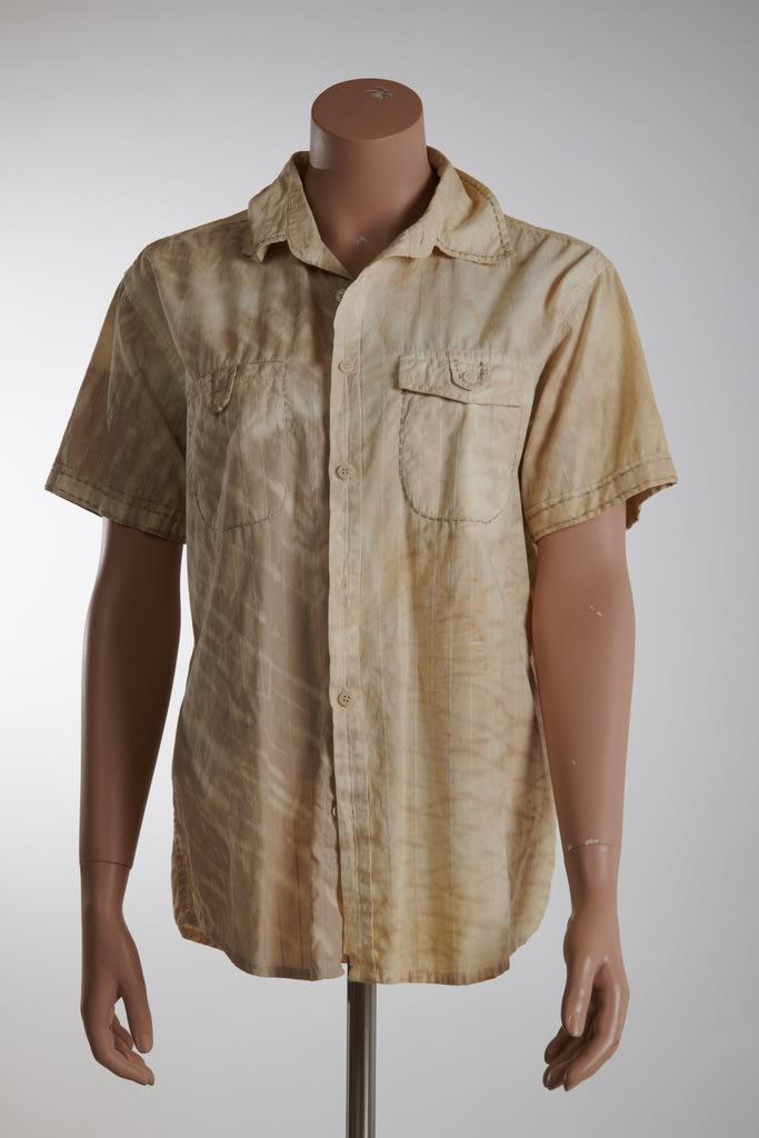 chemise homme  manche courte