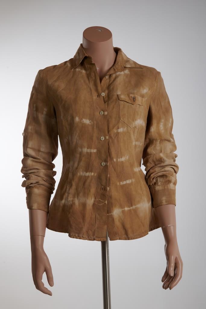 chemise manche longue