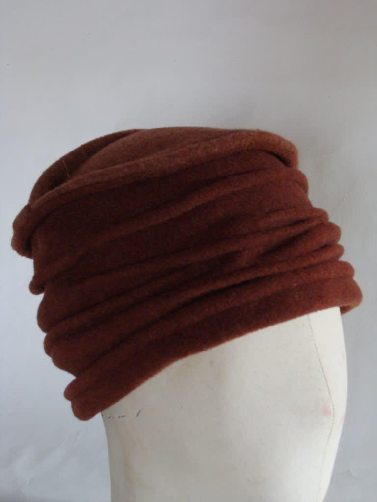 Toque laine
