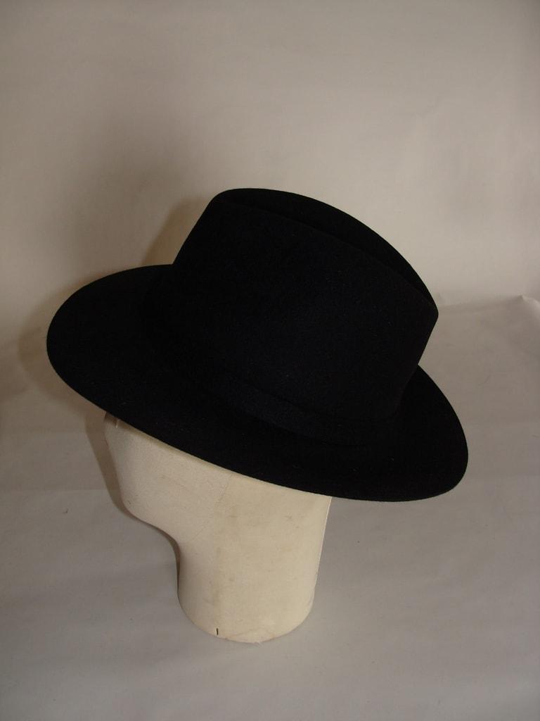 Chapeau feutre homme