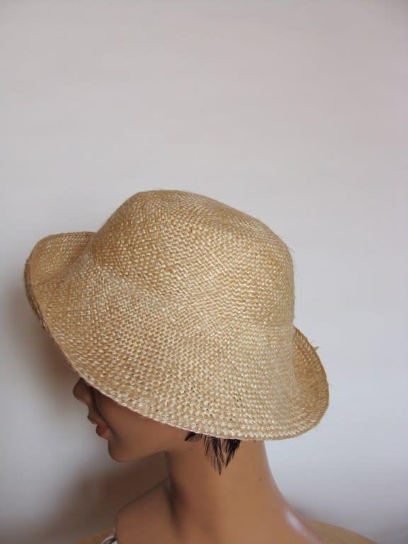 Chapeau de voyage