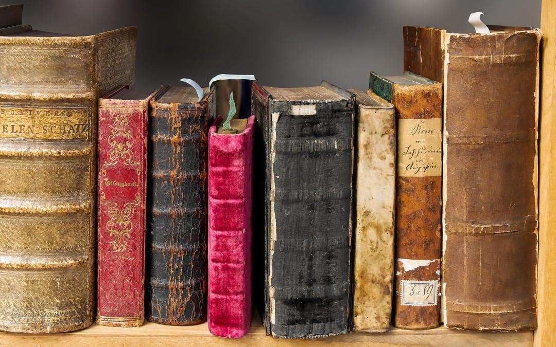 Im Prager Clementinum verspürt man die Achtung gegenüber dem Wissens- und Erfahrungsschatz unserer Vorfahren.
