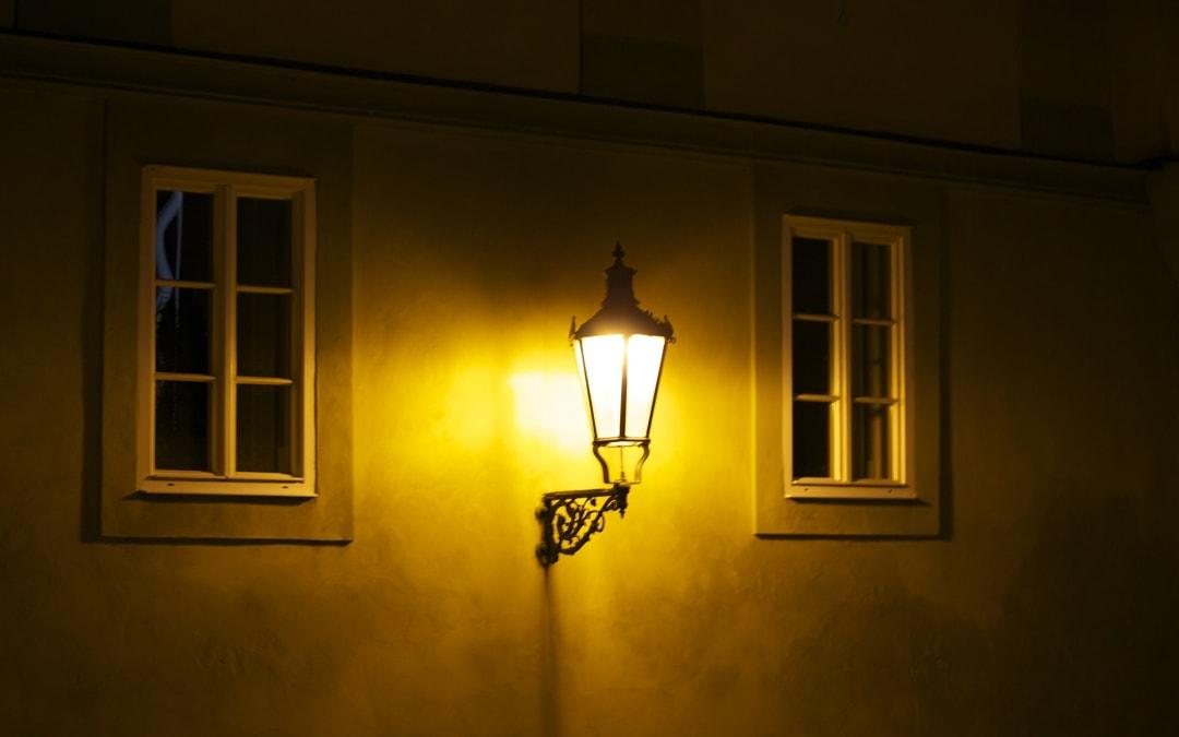 Bei der alten Burgvogtei auf Vyšehrad (Prager Hochburg) handelt es sich um eine weitere einmalige Sehenswürdigkeit Prags