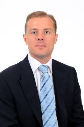 Andrew P. Goodwin