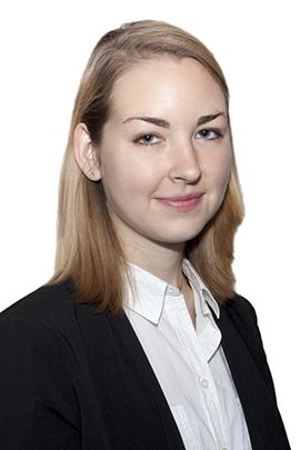 Adrianna Gregory