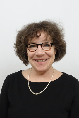 Joan Warner