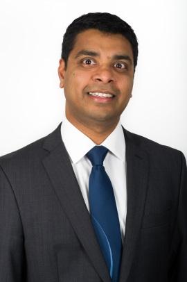 Dr. Nishaal Gooroochurn