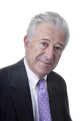 Michael Zielenziger