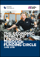 The economic impact of lending through Funding Circle