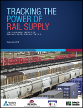 Tracking the Power of Rail Supply: The Economic Impact of Railway Suppliers in the U.S.