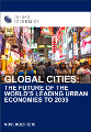 Global Cities: The future of the world's leading urban economies to 2035