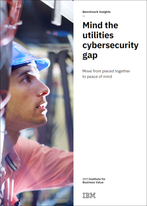 Internet of Threats - Securing the Internet of Things for industrial and utility companies