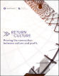 Return on Culture: Proving the connection between culture and profit