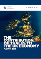 The contribution of Thales to the UK economy