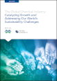 The Global Chemical Industry: Catalyzing Growth and Addressing Our World's Sustainability Challenges