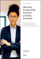 IBM Women in leadership survey