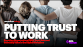 Decoding Organizational DNA: Trust, Data, and Unlocking Value in the Digital Workplace