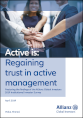 Regaining trust in active management: Featuring the findings of the Allianz Global Investors 2019 Institutional Investor Survey