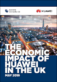 The Economic Impact of Huawei in the UK