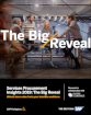 Services Procurement Insights 2019: The Big Reveal