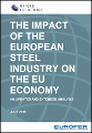 The impact of the European steel industry on the EU economy