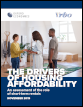 The Drivers of Housing Affordability