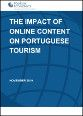 The Impact of Online Content on Portuguese Tourism