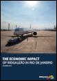 The Economic Impact of Riogaleão (Rio de Janeiro) Airport
