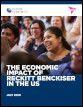 The Economic Impact of Reckitt Benckiser in the US