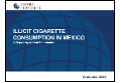 Illicit Cigarette Consumption in Mexico