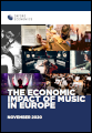 The Economic Impact of Music in Europe