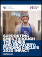 Supporting SMEs through the crisis and recovery: Funding Circle's 2020 impact