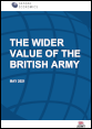 The Wider Value of the British Army