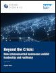 Systems Thinking: Beyond the Crisis