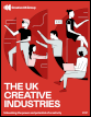 The UK Creative Industries: unleashing the power and potential of creativity