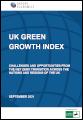 UK Green Growth Index